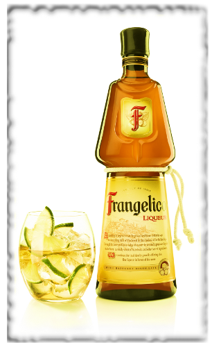 Frangelico Lime